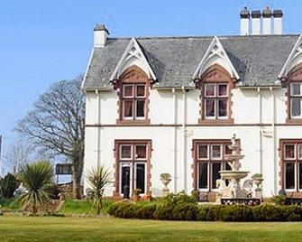 Ennerdale Country House Hotel - Cleator - Building