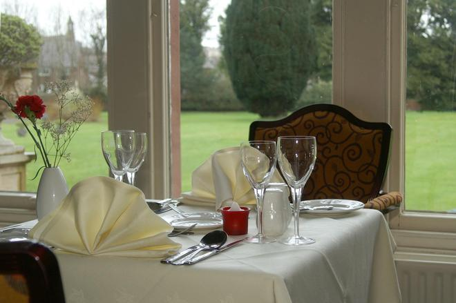 Ennerdale Country House Hotel - Cleator - Dining room