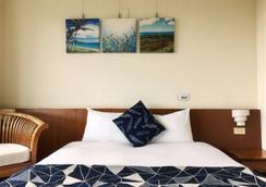 Daban Six Guest House - Hengchun - Schlafzimmer