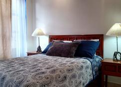 Hotel Doña Chela en Calvillo - Calvillo - Bedroom