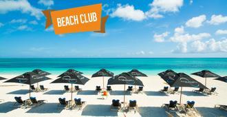 One On Marlin Spa Resort - Providenciales - Praia