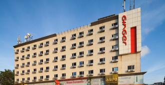 Ginger Mumbai Andheri (Midc) - Bombay - Edificio