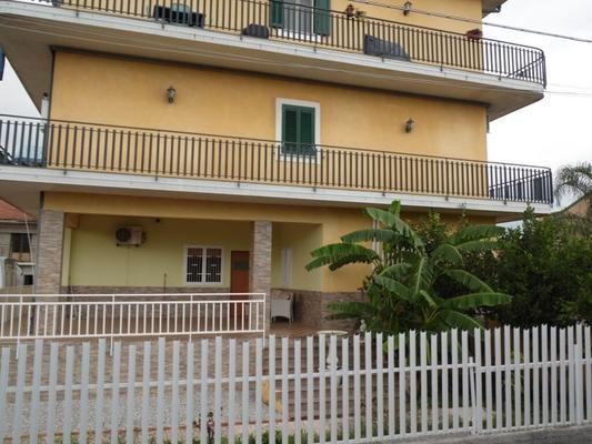 Oasi Puntese - San Giovanni la Punta - Building