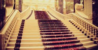 Intercontinental Phoenicia Beirut - Beirut - Escaleras
