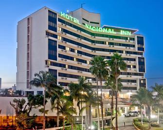 Nacional Inn Campinas - Campinas - Building