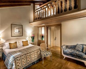 Hotel Villa Franceschi - Mira - Κρεβατοκάμαρα
