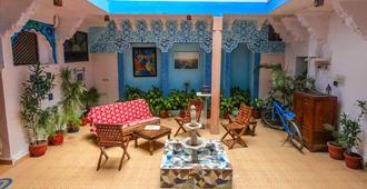 焦特布爾國王度假村 - 焦特布爾 - 建築