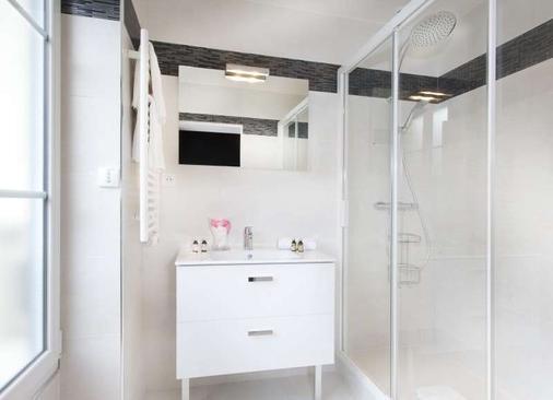 Hôtel Daumesnil - Vincennes - Vincennes - Bathroom