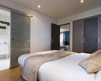 Hôtel Daumesnil - Vincennes - Vincennes - Slaapkamer