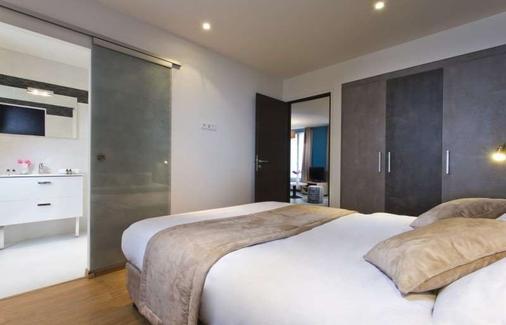 Hôtel Daumesnil - Vincennes - Vincennes - Bedroom