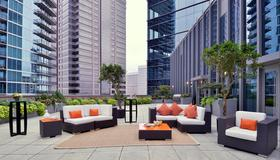 Loews Atlanta Hotel - Atlanta - Patio
