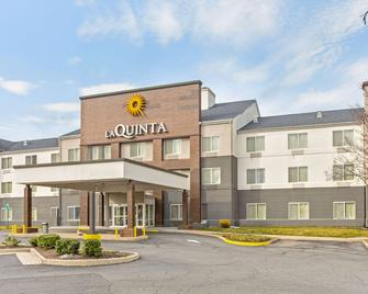 La Quinta Inn & Suites by Wyndham Manassas - Manassas - Building