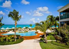 The Sands at Grace Bay - Providenciales - Pool