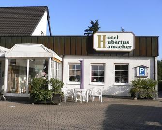 Hotel Hubertus Hamacher - Willich - Edificio