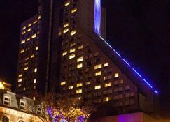 Hôtel Le Concorde Québec - Québec - Bâtiment