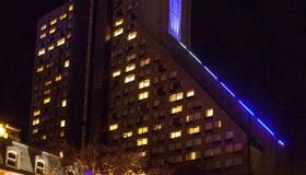 オテル ル コンコルド ケベック - ケベック・シティ - 建物
