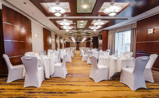 Rose Rayhaan by Rotana - Dubai - Banquet hall