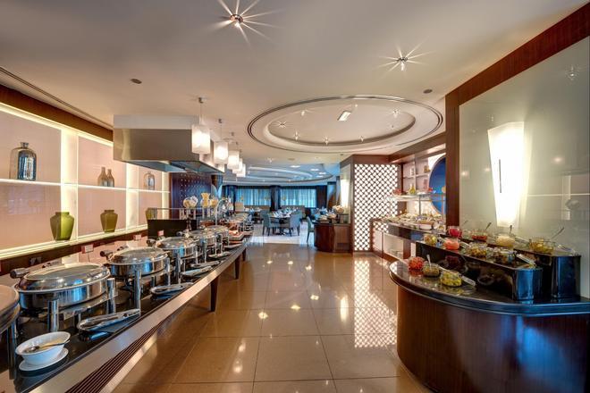 Rose Rayhaan by Rotana - Dubai - Buffet