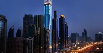 Rose Rayhaan by Rotana - Dubai - Outdoor view