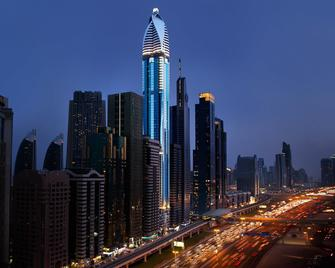 Rose Rayhaan by Rotana - Dubai - Outdoors view