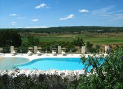 Masseria Torricella - Alberobello - Pool