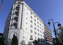 Hotel Monterey Nagasaki - Nagasaki - Gebäude