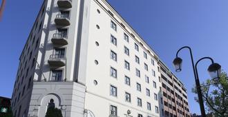 Hotel Monterey Nagasaki - נגאסאקי - בניין