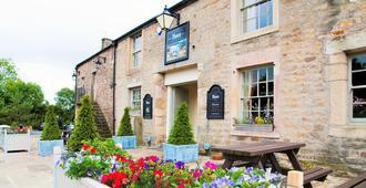 The Fleece Inn - Preston - Edificio