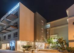 Astoria Galilee Hotel - Tiberias - Rakennus