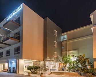 Astoria Galilee Hotel - Tiberias - Building