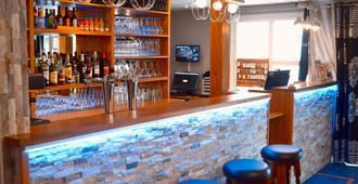 Fasthôtel Orléans Sud Zénith - Orléans - Bar