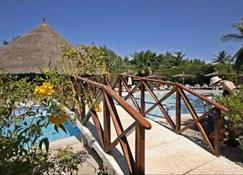 カイラバ ビーチ ホテル - セレクンダ