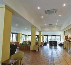 Kairaba Hotel