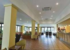 Kairaba Hotel - Serrekunda - Lobi