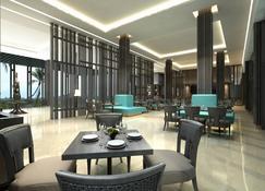 Fairfield by Marriott Belitung - Tanjung Pandan - Restaurante