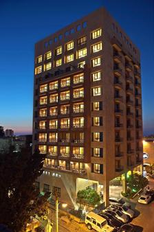 Parktower Suites - Beirut - Gebäude