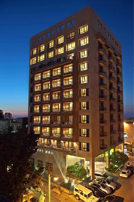 Parktower Suites - Beirut - Edificio