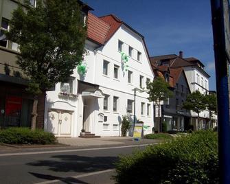 Hotel Am Markt - Arnsberg - Building