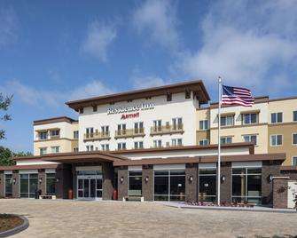 Residence Inn by Marriott Redwood City San Carlos - San Carlos - Gebouw