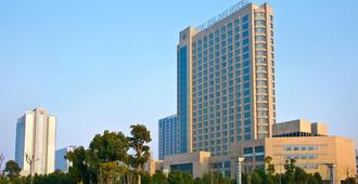 Yidu Jinling Grand Hotel Yancheng - Yancheng
