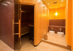 BEST WESTERN PLUS Hotel Steinsgarten - Гиссен - Спа
