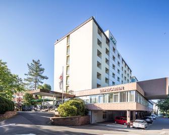 BEST WESTERN PLUS Hotel Steinsgarten - Giessen - Edificio