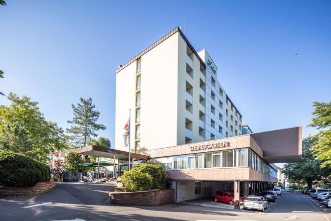 BEST WESTERN PLUS Hotel Steinsgarten - Гиссен - Здание