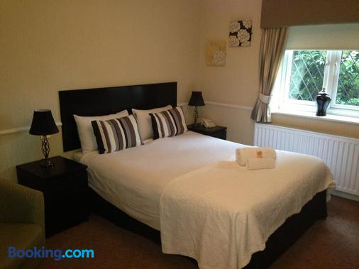 Bowes Incline Hotel - Gateshead - Bedroom