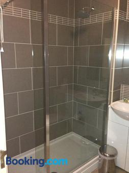 Bowes Incline Hotel - Gateshead - Bathroom