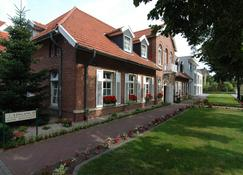 Altes Landhaus - Lingen - Building