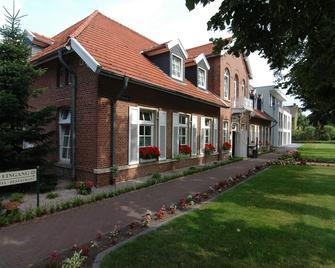 Altes Landhaus - Lingen - Bâtiment