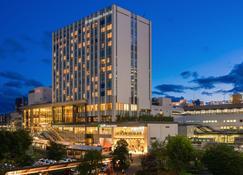 Hotel Metropolitan Sendai East - Sendai - Toà nhà