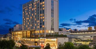 Hotel Metropolitan Sendai East - Σεντάι - Κτίριο