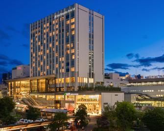 Hotel Metropolitan Sendai East - Sendai - Building